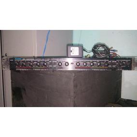 Compressor E Gate Alesis 3630.