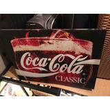 Cuadro Coca Cola Y Más