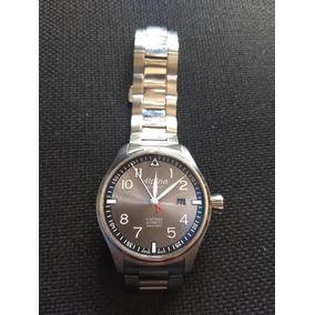 Reloj Alpina Como Nuevo Automatico