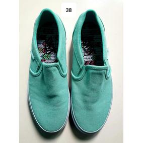 fb9e49f4 Zapatos Vans Importados Color Negro Talla 9 - Calzados - Mercado ...