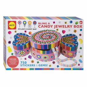 Bling A Candy Box Alex Toys