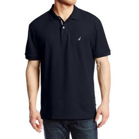 444c89ff16d54 Camisetas Nautica Polo en Mercado Libre México