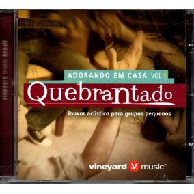 cd quebrantado vineyard playback