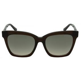 ca17ce340be11 Oculos De Sol Ana Hickmann 5965 Marrom - Óculos no Mercado Livre Brasil