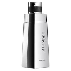 Perfume Malbec Magnetic O Boticário Lançamento