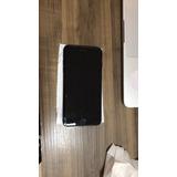 iPhone Plus Preto Brilhante 256gb Usado