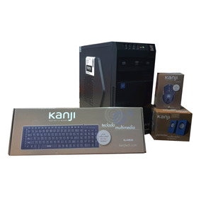 Computadora De Escritorio Kanji I5 7400 27-375