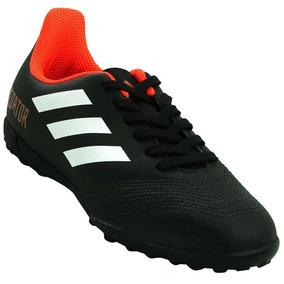 Chuteira Infantil Adidas Predator Society - Chuteiras no Mercado ... 4dbaa29c9db64