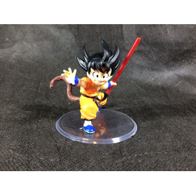 Escultura Dragon Ball Kid Goku