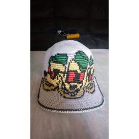 Bone De Croche Masculino - Bonés para Masculino no Mercado Livre Brasil 5eba695ef6b2c