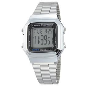 2af5be2d1df Casio A178w - Reloj para Hombre Casio en Mercado Libre México