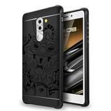 Case Funda Protector Premium Dragon Huawei Mate 9 Lite