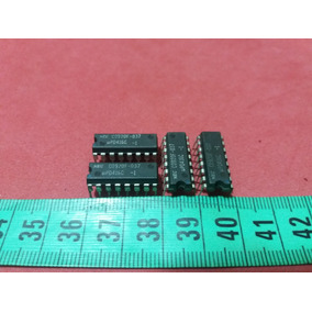 2 Memoria Ram Upd416c Dram 16kx1 Reemplazo Tms4116-10