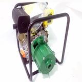 Motobomba Diesel Partida Manual 5hp 4 Estágios Alta Pressão
