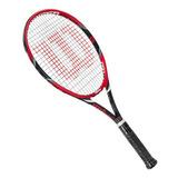 Raquete De Tênis Wilson Federer Team 105 - Ref: Wrt328600