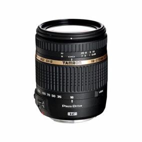 Lente 18-270mm F/3.5-6.3 Montura A Para Sony. Modelo B008s