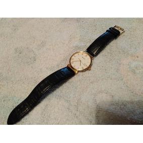 Reloj Mido Cuarzo Hombre Excelente