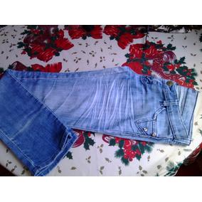 2000 Sob. Pantalon Jeans De Dama Talla 5/6. Equivalente A 12