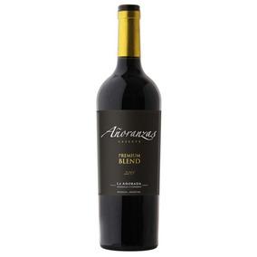 Vino Blend Reserva. Limited Edition 2015. 6x750cc