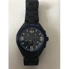 Relógio adidas Cronógrafo Na Caixa
