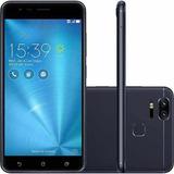 Celular Asus Zenfone 3 Zoom 64gb 4gb Lacrado