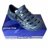 0f18c9da7d Sapatênis Tênis Kemo Ziper Azul Marinho Feminino no Mercado Livre Brasil