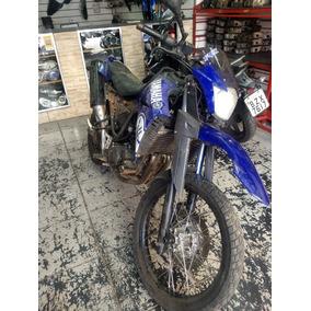 Sucata De Yamaha Xt660 Para Retirada De Pecas