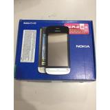 Nokia C5-03 - 3g, Wi-fi, Gps, 5.0mp - Só Funciona Vivo Usado