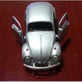 Carrinho Volkswagen Beetle