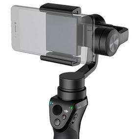 Estabilizador Dji Osmo Mobile 2 Gimbal Om170 Bluetooth
