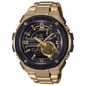 2e77dd5748b Relogio G Shock Serie Limitada - Relojes Masculinos en Mercado Libre ...