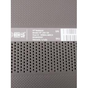 Notebook Hp Core I3 - Novo Na Caixa - 2 Meses De Comprado.