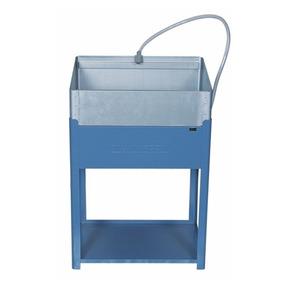 Lavadora De Peças Com Eletro Bomba 220v Lp16-2v