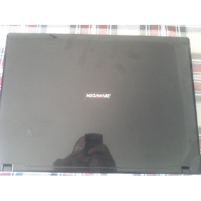 Notebook Megaware Wifi Windows 7 Bateria Fraca .