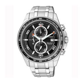 Reloj Citizen Eco-drive Supertitanium Caballero Ca0340-55e