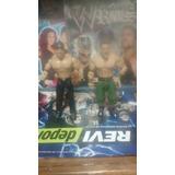 Wwe Figura De Accion John Cena & Chuck 35 Soles Cada Uno