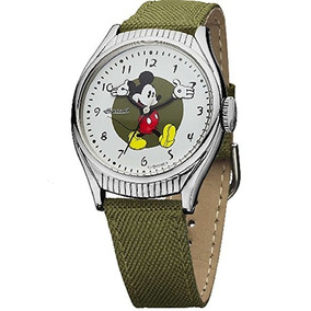 Reloj Ingersoll Mickey Mouse Clasico Super Padre Prototyp