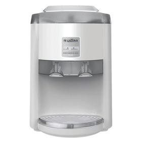 Purificador De Agua Latina Pa335 Branco Bivolt