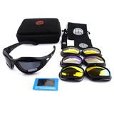 Óculos Moto Tactical C5 Polarizado
