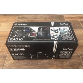 Modulo Bateria Yamaha Ead10 (electronic Acoustic Drum)!! Dtx