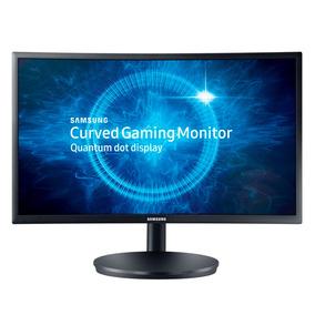Monitores Gaming 24 Curvo 1,800 R Gaming Samsung