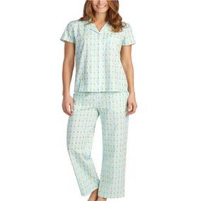 Pijama, 2 Piezas Carole Hochman