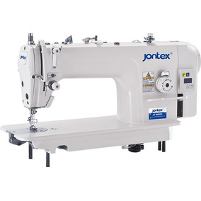 Maquina Recta Industrial Jontex Nueva Incluye Mesa