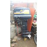 Motor Tohatsu 40 Hp 2t Año 92 Reparado A Nuevo