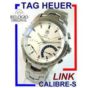 952d3f02bb1 Relógio Tag Heuer Masculino em Curitiba no Mercado Livre Brasil