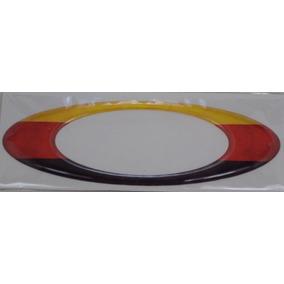 a9df45125a5c2 Adesivo Oakley Resinado Bandeira Da Alemanha - Acessórios para ...