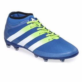 Botines Adidas Ace 16.2 Primemesh - Botines en Mercado Libre Argentina 363eb14e0970d