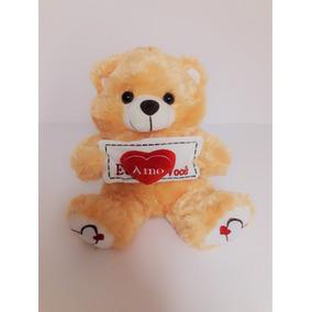 351834ab92 Urso De Pelucia Eu Te Amo Barato - Pelúcias de Animais Ursos no ...