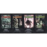 Comics Colección Doctor Mortis Unilimited