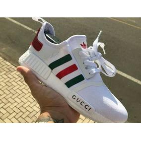 Nmd adidas Gucci
